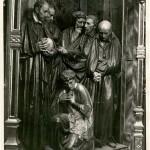 El retablo Jesuita de Ciudad Real