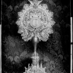 La pieza del mes: 100 años de la custodia de la Adoración Nocturna de Madrid