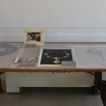 Documentos del Archivo de la Fundación Félix Granda