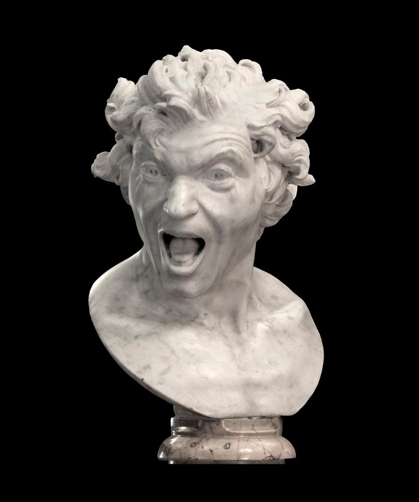 El Museo del Prado presenta la primera exposición que se celebra en España dedicada a Gian Lorenzo Bernini