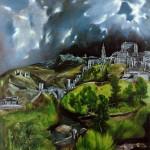 El Greco en el Metropolitan Museum of Art de Nueva York