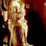 ARCHIVO FXG: Virgen de la Vega. Fundación Rodríguez Fabrés