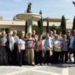Concejalía de Mayores de Alcalá de Henares
