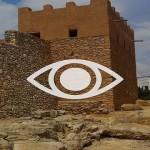 Un proyecto de realidad aumentada permite recorrer una ciudad ibérica