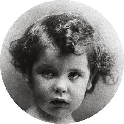 El beato Álvaro del Portillo de niño