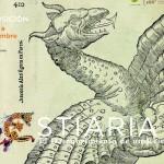 """""""Bestiaria, el descubrimiento de un reino"""""""